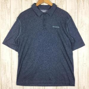 コロンビア COLUMBIA ディストル タウン パーク ポロシャツ Thistle Town Park Polo Shirt  Internatio 2ndgear-outdoor