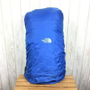 ノースフェイス NORTH FACE スタンダードレインカバー70L Standard Rain Cover 70L  70 ブルー系 2ndgear-outdoor