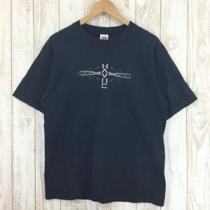 ブラックダイヤモンド BLACK DIAMOND ハボック ティー HAVOC TEE Tシャツ  International MEN's L ブラッ|2ndgear-outdoor