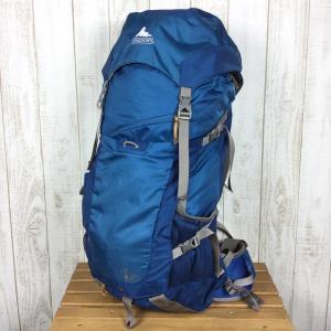 グレゴリー GREGORY Z35 バックパック  UNISEX M ブルー系|2ndgear-outdoor