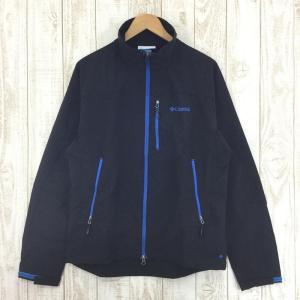 コロンビア COLUMBIA カナズィズジャケット Kanazes Jacket  MEN's L ブラック系 2ndgear-outdoor