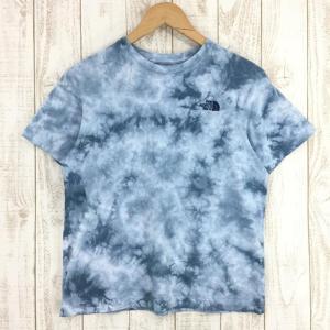 ノースフェイス NORTH FACE フェス タイダイ ロゴ ティー FES TIE DYE LOGO TEE  Tシャツ  Asian MEN's 2ndgear-outdoor