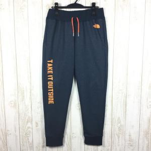 ノースフェイス NORTH FACE カラー ヘザード スウェット ロング パンツ Color Heathered Sweat Long Pants 2ndgear-outdoor