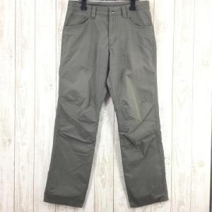 パタゴニア テンペニー パンツ レギュラー Tenpenny Pants Reg PATAGONIA 56840 MEN's 32 ALP アルファグ 2ndgear-outdoor