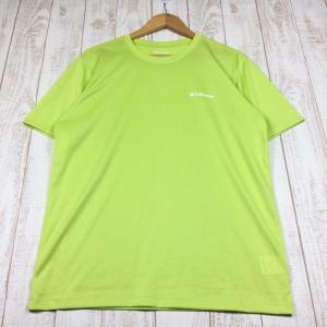 コロンビア COLUMBIA テック トレック ショートスリーブ シャツ Tech Trek Short Sleeve Shirt  MEN's XL 2ndgear-outdoor