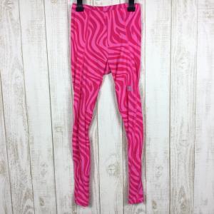 ミズノ MIZUNO バイオギア タイツ  Asian WOMEN's S ピンク系|2ndgear-outdoor