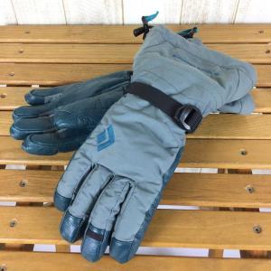 【WOMEN's M】ブラックダイヤモンド アンキエール ゴアテックス グローブ Ankhiale Goretex Gloves プリマロフト BLA|2ndgear-outdoor