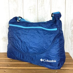 コロンビア COLUMBIA ブリスクデイパッカブルショルダー  One ブルー系|2ndgear-outdoor