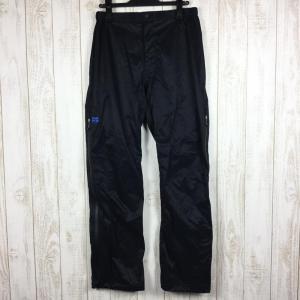 ファイントラック FINE TRACK エバーブレスフォトン パンツ  Asian MEN's M ブラック系|2ndgear-outdoor