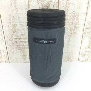 アウトドアリサーチ OUTDOOR RESEARCH ウォーター ボトル パーカー #1 Water Bottle Parka #1  One グレー|2ndgear-outdoor