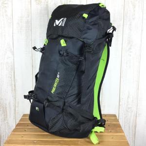 ミレー MILLET プロライター 30+10 バックパック  UNISEX One グリーン系|2ndgear-outdoor