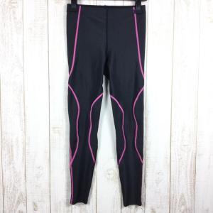シーダブリューエックス CW-X スタイルフリー ボトム スポーツタイツ  Asian WOMEN's L ピンク系|2ndgear-outdoor