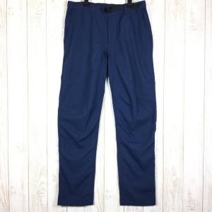 【MEN's L】ノースフェイス トレッキングパンツ TREKKING PANT NORTH FACE NB81701Z CM コズミックブルー ネイ 2ndgear-outdoor