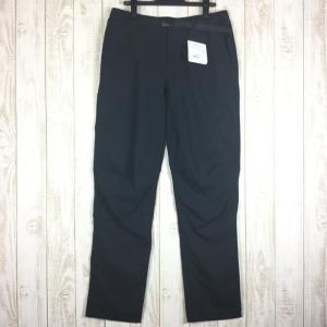 ノースフェイス トレッキングパンツ TREKKING PANT NORTH FACE NB81701Z Asian MEN's XL K ブラック ブ|2ndgear-outdoor