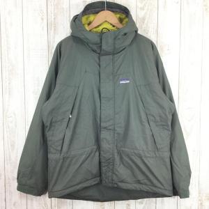 パタゴニア インファーノ ジャケット INFURNO JACKET 希少モデル 希少色 PATAGONIA 84302 International M 2ndgear-outdoor