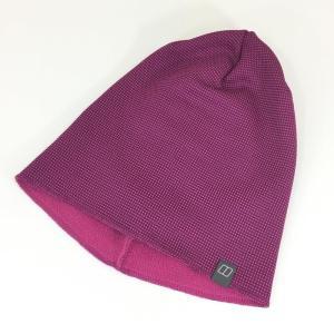 バーグハウス ハードフェイス フリース ビーニー BERGHAUS UNISEX One ピンク系|2ndgear-outdoor