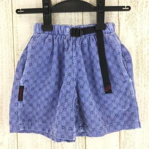 グラミチ キッズ クライミングショーツ GRAMICCI International KID's 6 ブルー系|2ndgear-outdoor