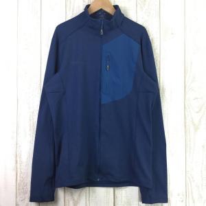 マムート アコンカグア ライト ミドルレイヤー ジャケット Aconcagua Light ML Jacket MAMMUT 1014-00032 I|2ndgear-outdoor