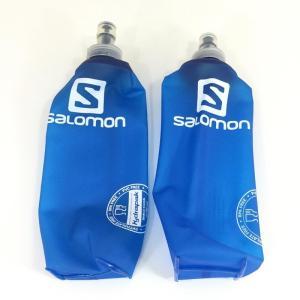 #サロモン #SALOMON     #Oneサイズ          #ブルー系 #ソフトボトル・...