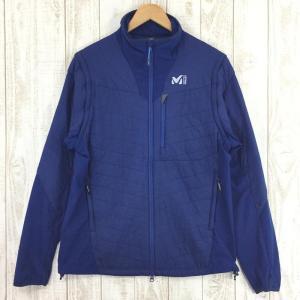 ミレー トイ ライト コンポジット ジャケット TOI LIGHT COMP JKT MILLET MIV01377 International ME|2ndgear-outdoor