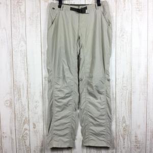 【WOMEN's S】アウトドアリサーチ ライトウェイト トレッキング パンツ OUTDOOR RESEARCH アイボリー系|2ndgear-outdoor