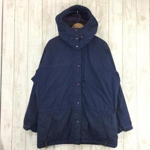 【WOMEN's L】パタゴニア ガイド パーカー GUIDE PARKA インサレーションジャケット PATAGONIA 84109 ネイビー系 2ndgear-outdoor