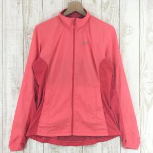 【WOMEN's M】マウンテンハードウェア ドライ ランナー ジャケット Dry Runner Jacket MOUNTAIN HARDWEAR O|2ndgear-outdoor