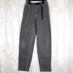 グラミチ クライミング パンツ 旧タグ 旧ロゴ アメリカ製 GRAMICCI MEN's S ブラウン系|2ndgear-outdoor