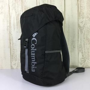 コロンビア COLUMBIA アシュリーフォールズ バックパック  One ブラック系 2ndgear-outdoor