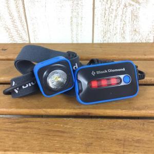 ブラックダイヤモンド BLACK DIAMOND スプリンター LED ヘッドランプ 200ルーメン  One ブルー系|2ndgear-outdoor
