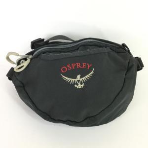 オスプレー OSPREY グラブバッグ  One グレー系|2ndgear-outdoor