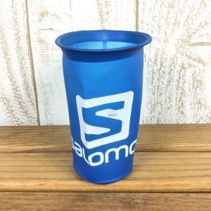 サロモン ソフトカップ スピード SOFT CUP SPEED 150ML SALOMON ブルー系|2ndgear-outdoor