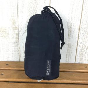 モンベル ハイドロブリーズPX レインブーツカバー MONTBELL 1131404 L ブラック系|2ndgear-outdoor