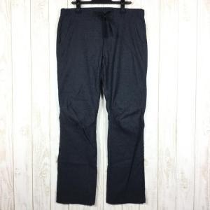バーグハウス BERGHAUS ストレッチ コンフォート パンツ  Asian MEN's XL チャコール系|2ndgear-outdoor