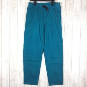 グラミチ GRAMICCI クライミング パンツ アメリカ製  MEN's S グリーン系|2ndgear-outdoor