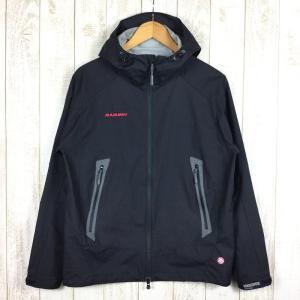 マムート MAMMUT ライトスピード ジャケット Lightspeed Jacket Men ゴア ウィンドストッパー アクティブシェル  MEN'|2ndgear-outdoor