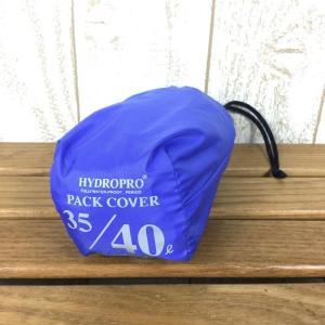 モンベル MONTBELL HDP パックカバー 40 ハイドロプロ  One パープル系|2ndgear-outdoor