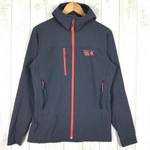 マウンテンハードウェア スーパー チョックストン ジャケット Super Chockston Jacket MOUNTAIN HARDWEAR OM5 2ndgear-outdoor