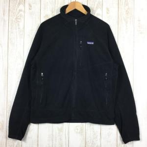 【MEN's L】パタゴニア ライトウェイト R4 ジャケット LIGHTWEIGHT R4 JACKET レギュレーター ポーラテック ウインドブロ 2ndgear-outdoor