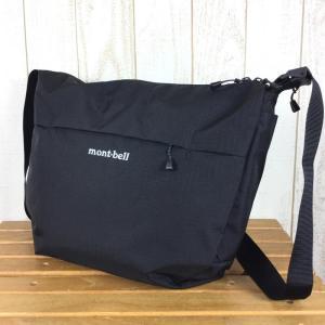 モンベル MONTBELL ベルニナショルダー M  One ブラック系|2ndgear-outdoor