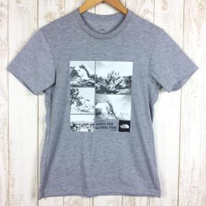 ノースフェイス ショートスリーブ フォト ロゴ Tシャツ S/S Photo Logo Tee NORTH FACE NT31933 Asian ME|2ndgear-outdoor