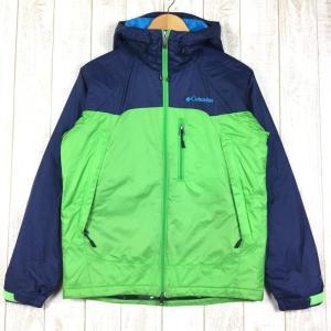 【MEN's S】コロンビア クリフハンガー ジャケット COLUMBIA PM5388 グリーン系|2ndgear-outdoor