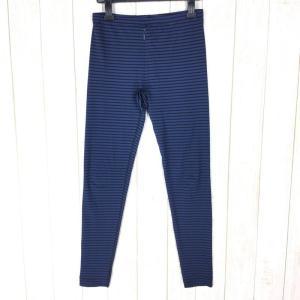 モンベル ライトトレールタイツ MONTBELL 1107141 Asian MEN's M ブルー系|2ndgear-outdoor