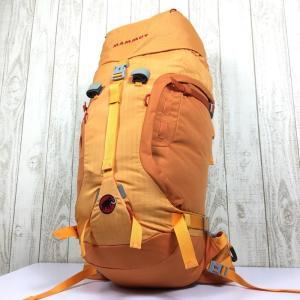 マムート トリオン ガイド 45+7L Trion Guide 45+7L バックパック MAMMUT 2510-02202 One オレンジ系|2ndgear-outdoor