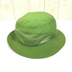 【UNISEX L】パタゴニア エアリアス バケツハット PATAGONIA 28820 グリーン系 2ndgear-outdoor