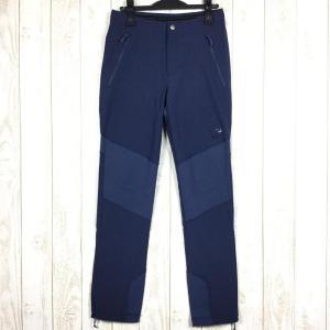 マムート パラドイ パンツ Pordoi Pants AF MAMMUT 1020-08990 MEN's 44 ネイビー系|2ndgear-outdoor