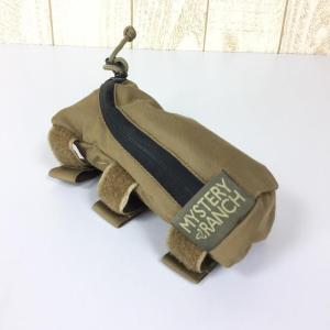 ミステリーランチ スリング ポケット SLING POCKET 生産終了モデル 入手困難 MYSTERY RANCH One コヨーテ ベージュ系|2ndgear-outdoor