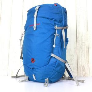 マムート MAMMUT リチウム ジップ 24L Lithium Zip 24L  One ブルー系|2ndgear-outdoor