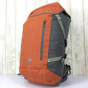 マムート ネオン クラッグ 28 Neon Crag 28L バックパック クライミング MAMMUT 2510-02880 One オレンジ系|2ndgear-outdoor