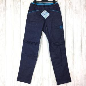 スポルティバ ブレイブ ジーンズ Brave Jeans SPORTIVA H98 International MEN's S ジーンズ ブルー系|2ndgear-outdoor